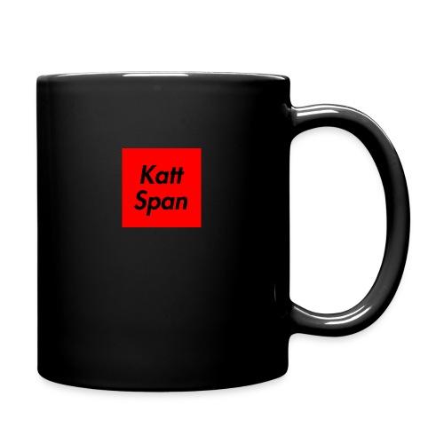Katt Span - Full Colour Mug