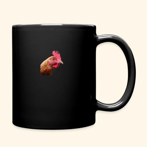chicken - Yksivärinen muki