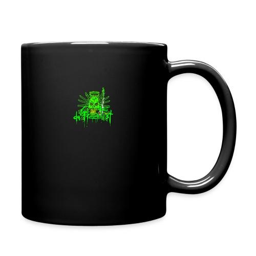 GFSkullOnlyColorShirt - Full Colour Mug