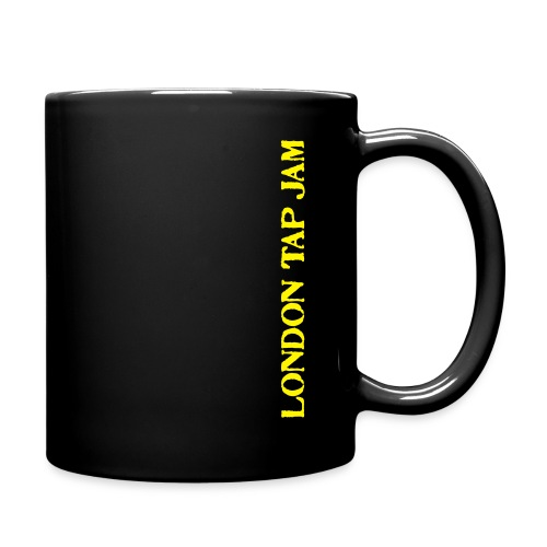 London Tap Jam logo - Full Colour Mug