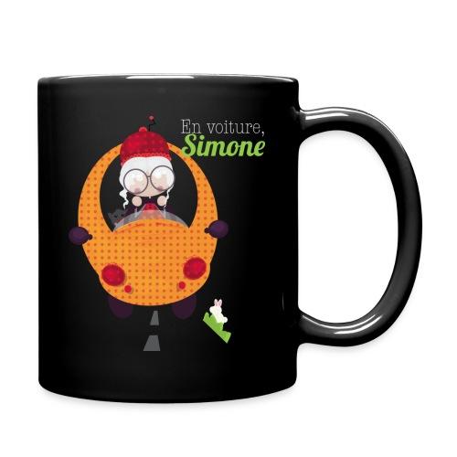 AUTOSIMONE - Mug uni