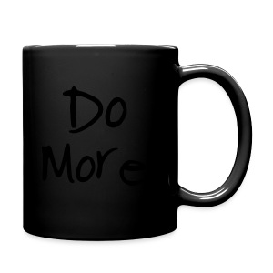 Do More! - Full Colour Mug