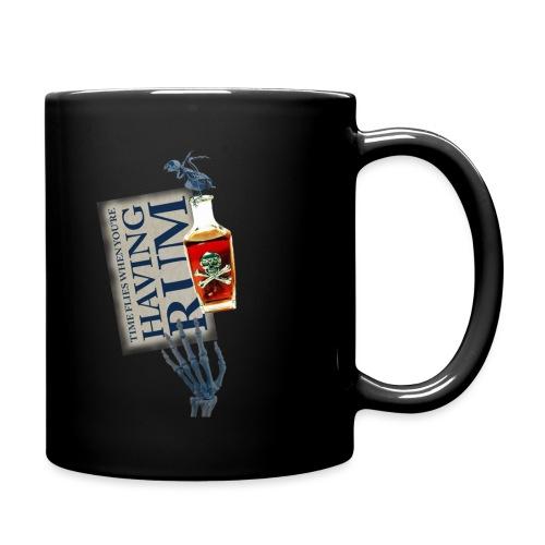 Rum needs - Full Colour Mug