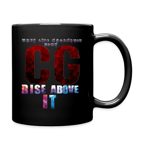 Copland Gaming Merchandise - Full Colour Mug