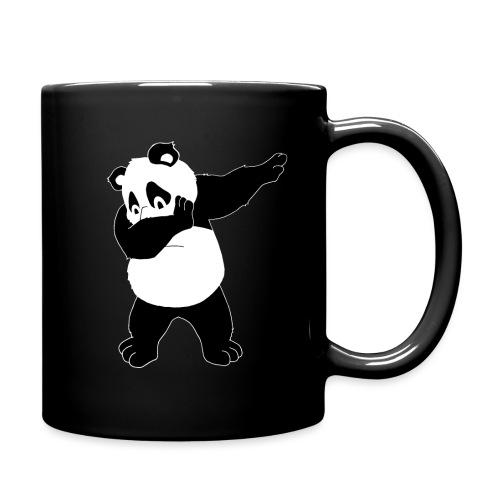 Dabbing Panda Bär - Tasse einfarbig