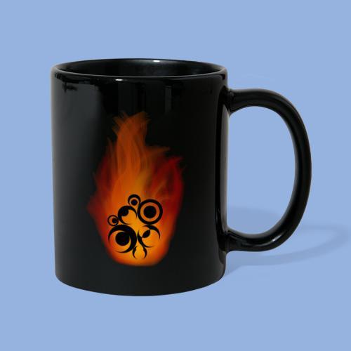 Should I stay or should I go Fire - Mug uni