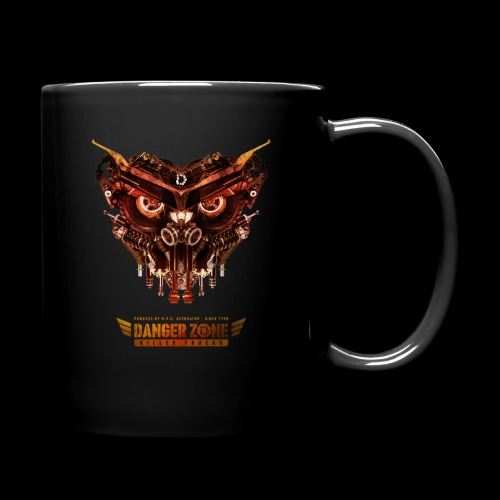 Danger Zone: Killer Trucks - Full Colour Mug