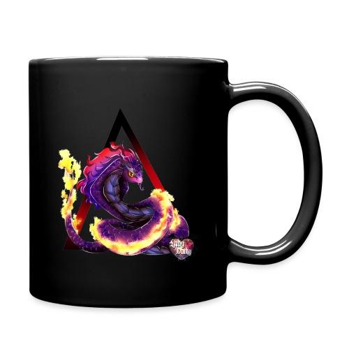 snake - Mug uni