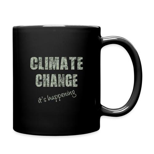 Climate change - Mok uni