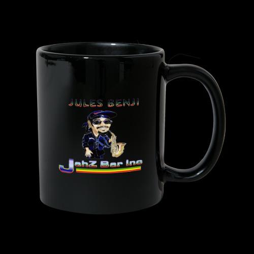 JULES BENJI - Full Colour Mug