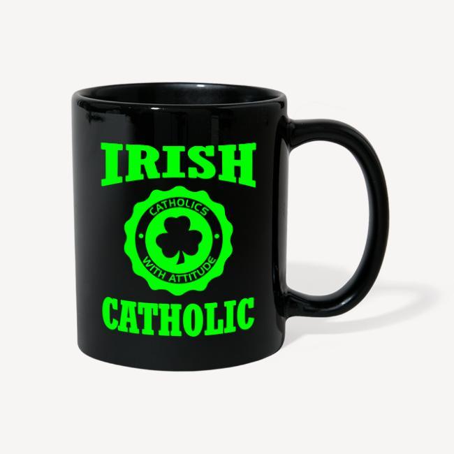 MUG - IRISH CATHOLIC