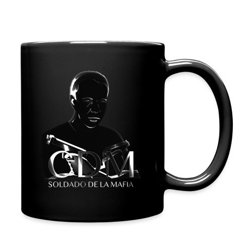 Dunkelwächter - Tasse einfarbig