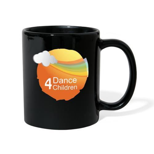 Dance4Children Logo - Mok uni