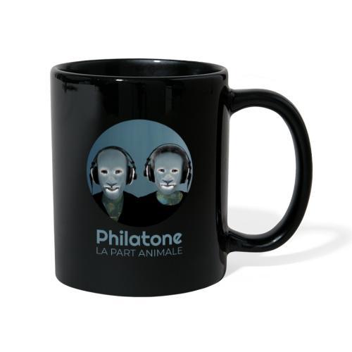 Philatone - La part animale - Mug uni