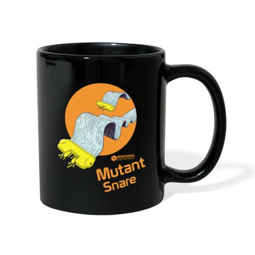 Hexinverter Mutant Snare - Full Colour Mug