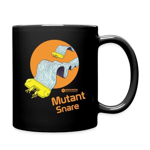 Hexinverter Mutant Snare - Full Colour Mug