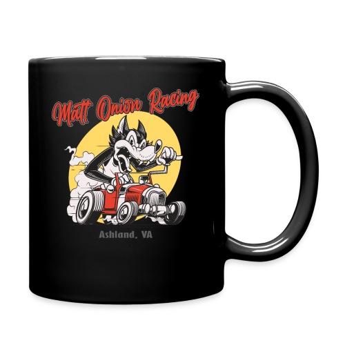 Matt Onion Racing - US Muscle Car Hotrod Motorrad - Tasse einfarbig