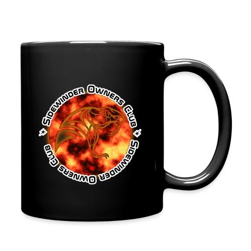 SOC Logo - Full Colour Mug