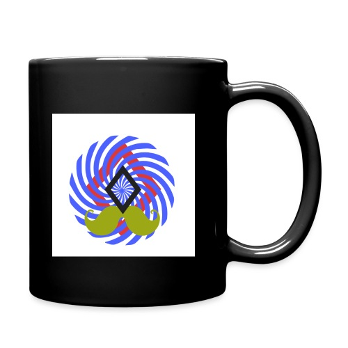 NewLogo - Full Colour Mug