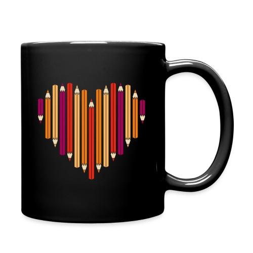 (he)Art - Full Colour Mug