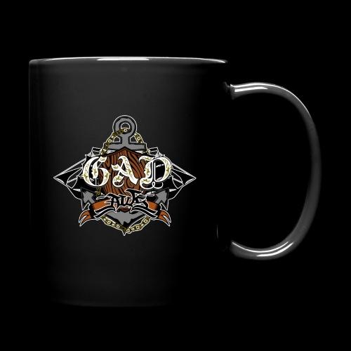GAD Wappen - Tasse einfarbig