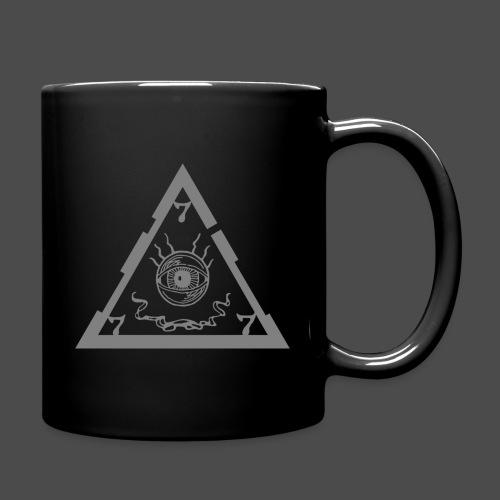 Unholy band triangle symbol - Full Colour Mug