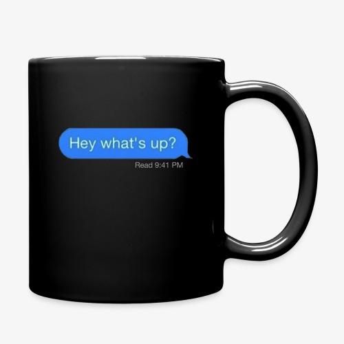 READAT - Full Colour Mug
