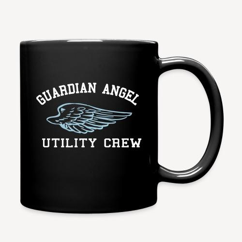 GUARDIAN ANGEL CREW - Full Colour Mug
