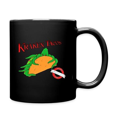 Kraken Tacos IDG new - Full Colour Mug