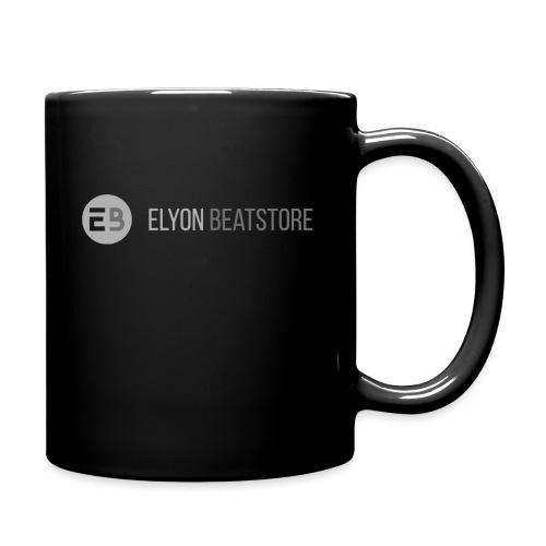 ElyonBeatstore Logo - Mok uni