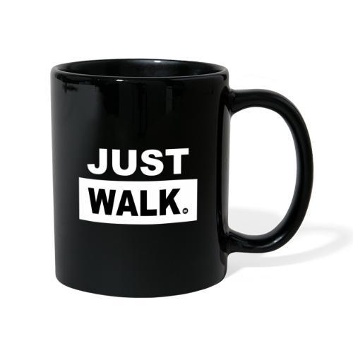 JUST WALK wit - Mok uni