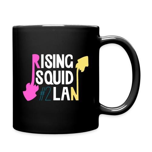 Lettering RSL # 2 - white - Full Colour Mug