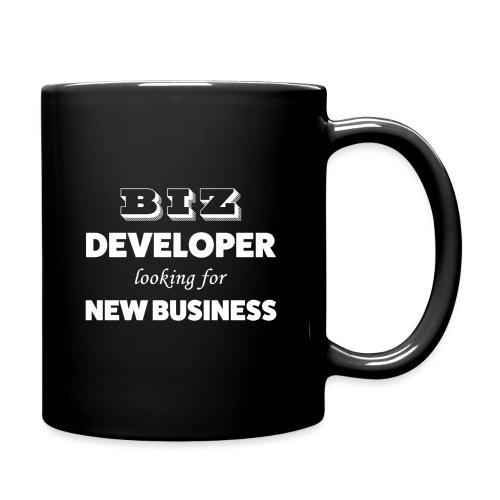 Biz Developer - Mug uni