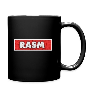 Official Merch - Tasse einfarbig