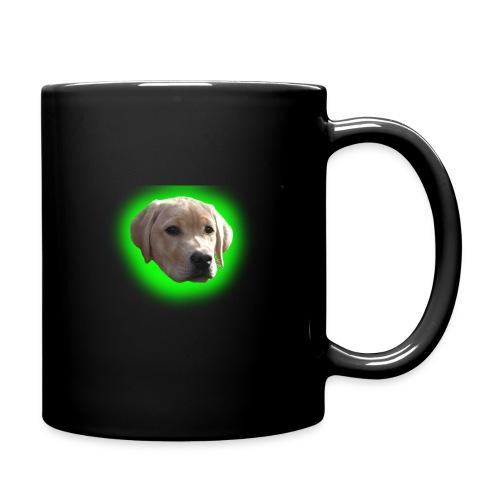 YZZOXXI hund - Enfärgad mugg