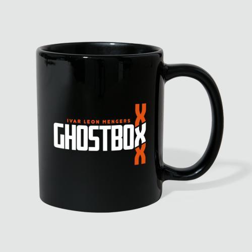 Ghostbox DNA Hörspiel Staffel 2 - Tasse einfarbig
