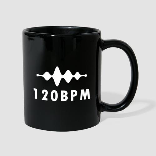120 B P M - Taza de un color