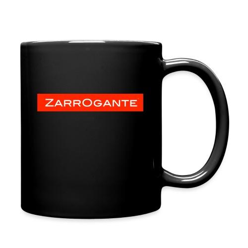 BasicLogoRed - Tazza monocolore