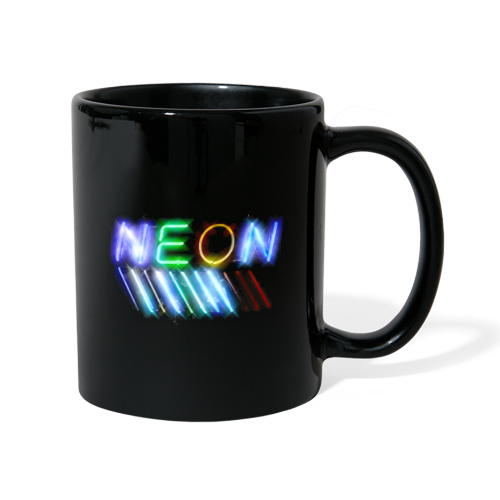 Urban Neon - Full Colour Mug