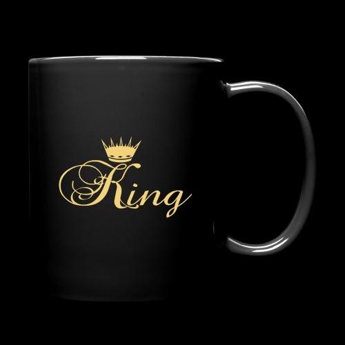 King - Mug uni