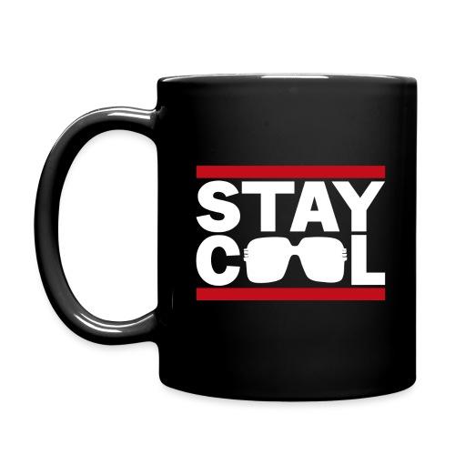 Stay Cool - 2wear classics - Ensfarvet krus