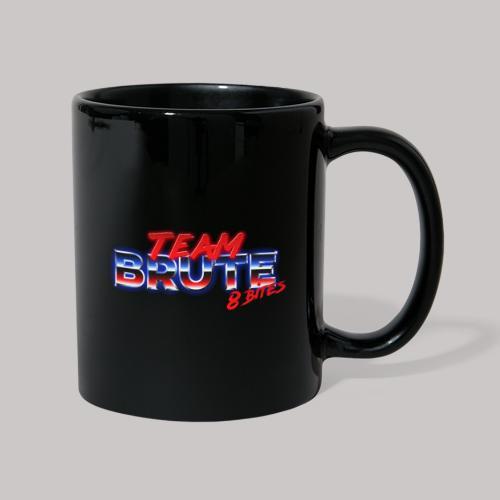 Team BRUTE Red - Full Colour Mug