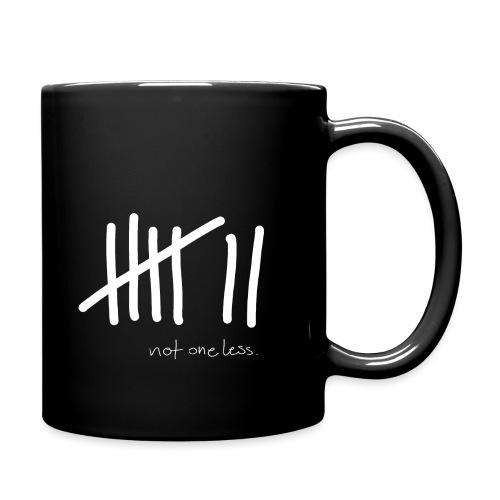 Not One Less - OT7 - Full Colour Mug