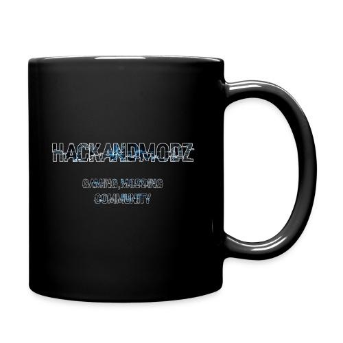 HackandModz--Goodies - Mug uni