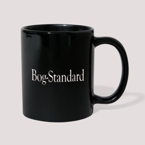 Bog-Standard - Full Colour Mug