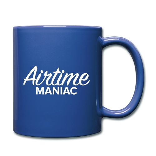 Airtime Maniac - Mug uni