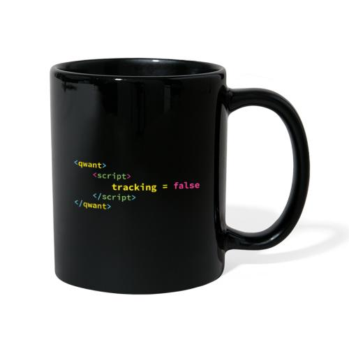NO TRACKING - Mug uni
