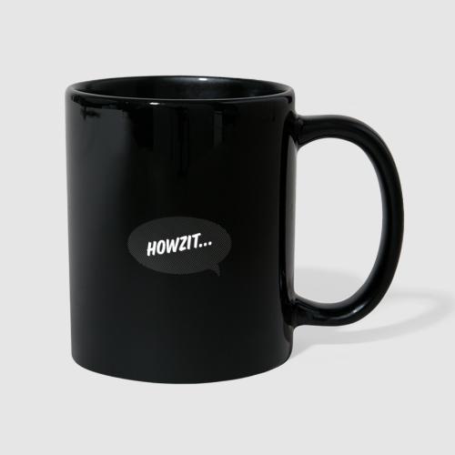 Howzit... - Full Colour Mug