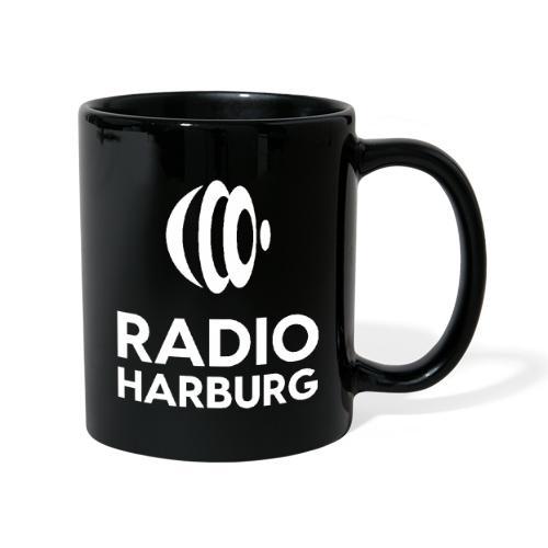 Radio Harburg - Tasse einfarbig