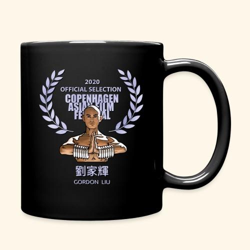 CAFF Official Item - Shaolin Warrior 1 - Mok uni